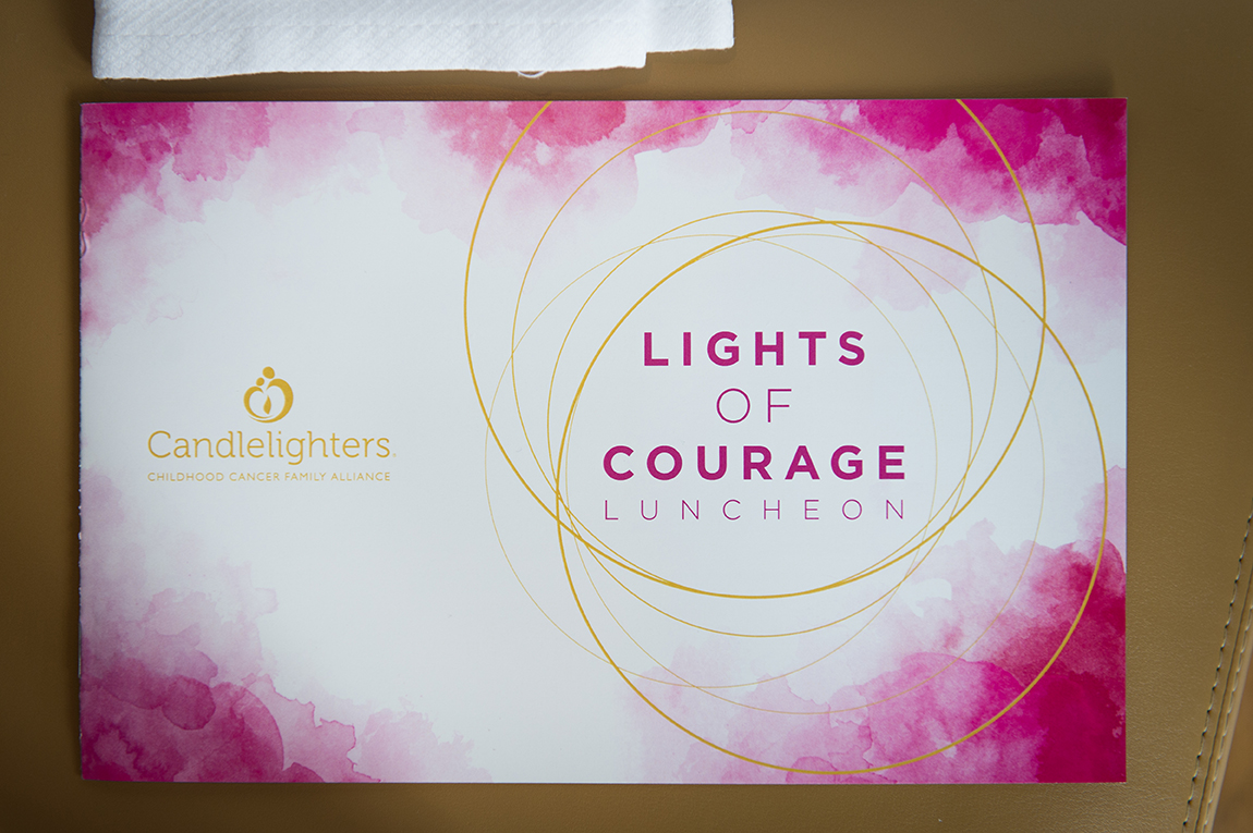 Lights of Courage