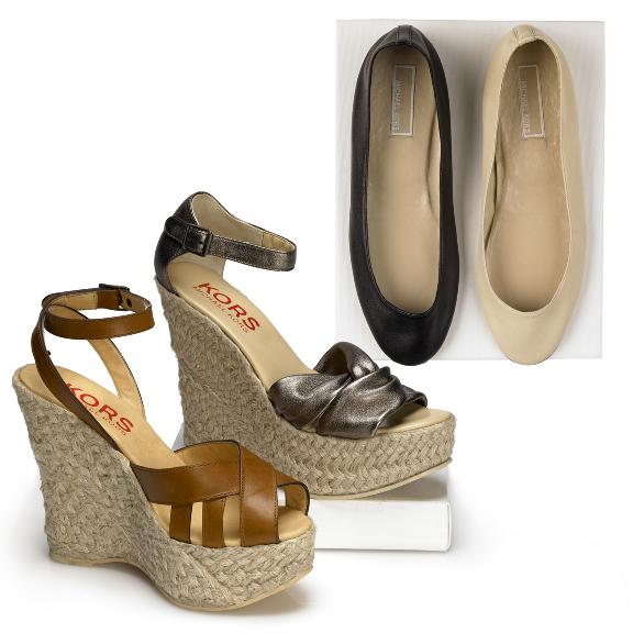 Tootsies Shoe Slippers and Kors