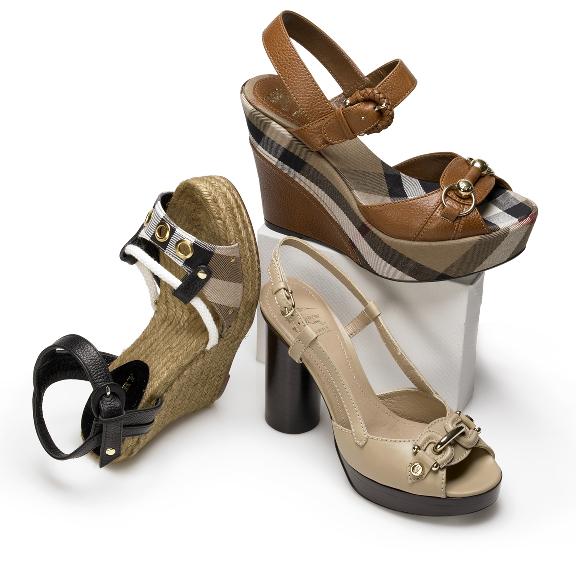 Tootsies Shoe Sandals