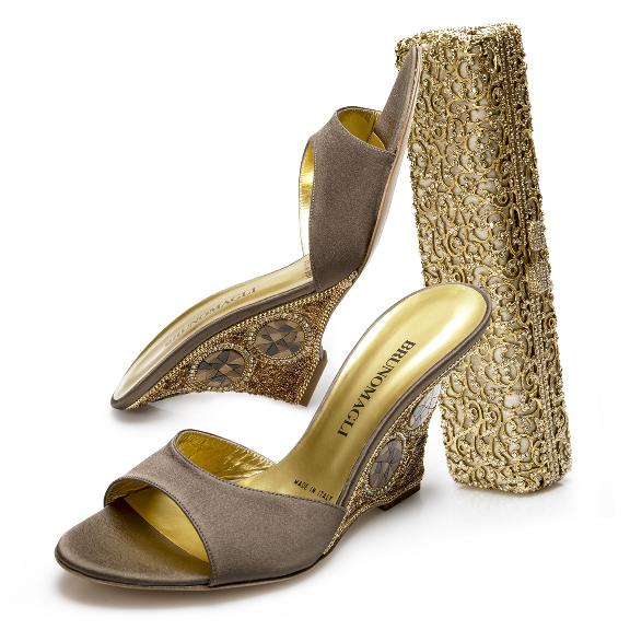 Tootsies Shoe Bruno Magli