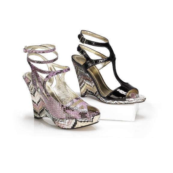 Tootsies Shoe Missoni