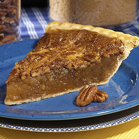 CHP Pecan Pie