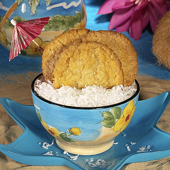 CHIP Coco Macaroon