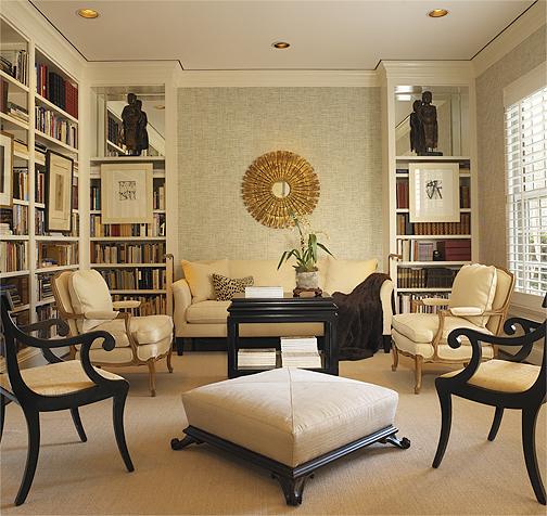 Butler Living Room