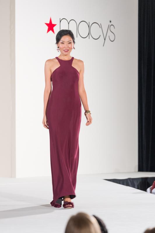 Macy's Fashion Show 2016
