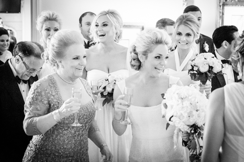 Mother and Daughter wedding photography in Midland Texas