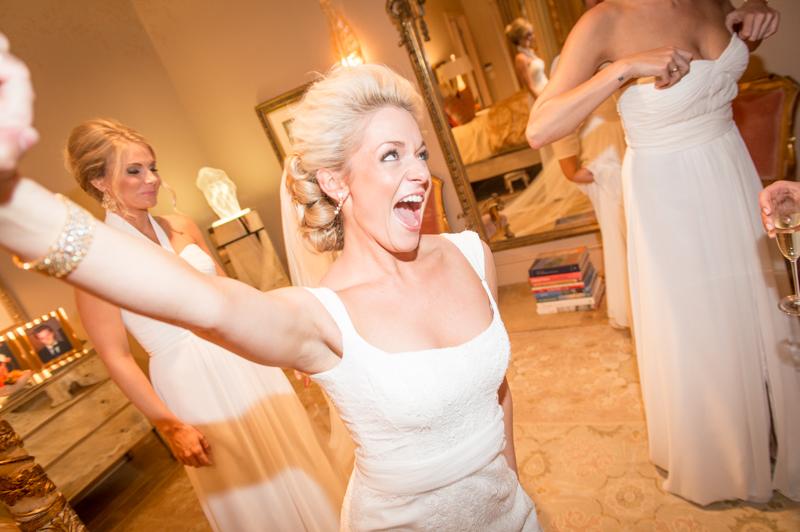 Best wedding photographer near me Happy Bride