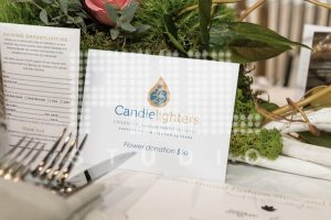 Candlelighters Fashion Show 2018 at Emmaline