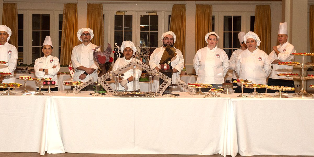 Culinary Institute Lenotre Banner