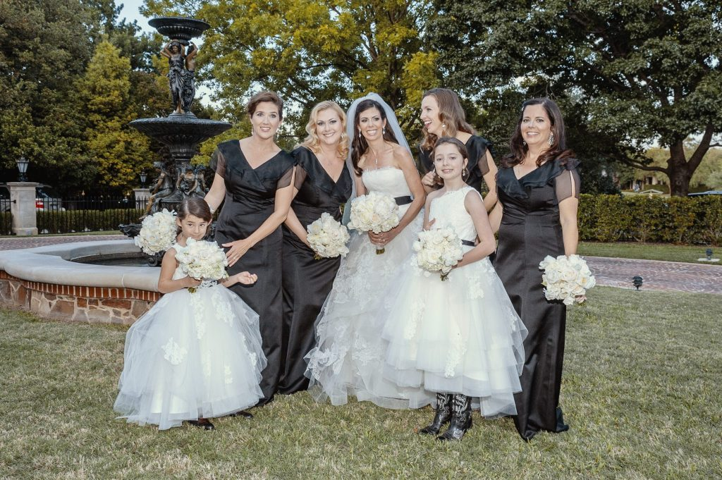 who to photograph your wedding