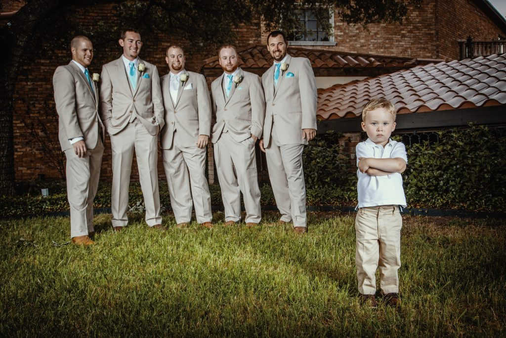 Houston bridal photographer