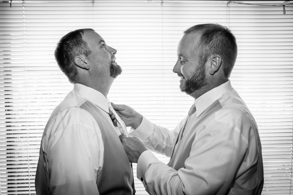 I need someone to photograph my wedding